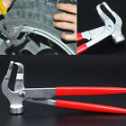 Car Suv Wheel Tire Weight Metal Pliers Hammer Balance Tyre Remover Repair Tool