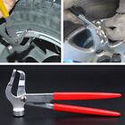 Portable Car Wheel Weight Tires Pliers Balancer Metal Hammer Tyre Repair Tool