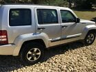 2008 Jeep Liberty Trail rated jeep liberty