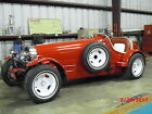 1968 Bugatti Super 35R Red Bugatti Super 35R