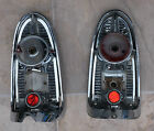 1956 Chevrolet Bel Air 210 150 Tail Light Assembly, Pair