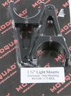 ModQuad LMC-1.75-BLK MQ Horizontal Clip Light Mount