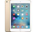 Apple iPad Mini 4 16GB Gold Wi-Fi 3A335LL/A
