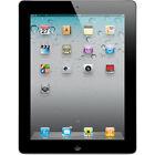 Apple iPad 2nd Gen 16GB Black Wi-Fi MC769LL/A-ER