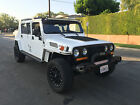 2006 Jeep Wrangler SPECIAL CONSTRUCTION VEHICLE JEEP WRANGLER SPECIAL CONSTRUCTION CUSTOM HEMI V8 STRECHED