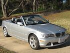 2004 BMW 3-Series Convertible One Owner! Very well maintained. Loaded and fun to drive!