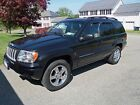 2004 Jeep Grand Cherokee Limited 4x4 SUV 2004 Jeep Grand Cherokee Limited 4WD V8 SUV Leather Seats Sunroof  116,440 Miles
