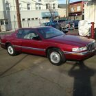 1992 Cadillac Eldorado 2 Door Coupe 1992 Cadillac Eldorado 2 Door Coupe