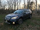 2015 Subaru Outback Limited Limited Edition 2.5i LOADED with almost every option Eyesight, NAV, MP3, Camera