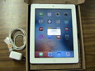 Apple iPad 2 16GB, Wi-Fi only  9.7in - White 2nd genration