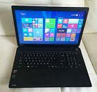 "17.3"" Toshiba Laptop 2.00GHz AMD A8 5GB 750 GB Windows 8.1 Microsoft Office 2013"