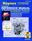 [10430] Haynes  techbook automotive reference Repair Manual- Specialized
