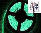 Wireless Green 16 ft LED Strip Kit For Boat/Truck Marine Deck Interior Lighting