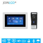 Wireless Wifi Keypad Video Intercom Door Phone Waterproof Doorbell Electric Lock