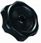 New JR Products 20345 Black Window Knob