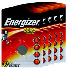 5 x Energizer Lithium CR2012 batteries 3V Coin Cell BR2012 KRC2012 EXP:2024