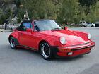 Porsche: 911 Targa SC 1979 Porsche 911 SC Turbo look cab