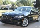 2012 BMW 5-Series i 2012 BMW 535, Black with 53000 Miles available now!