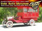 1912 Ford Model T Popcorn Truck 1912 Ford Model T