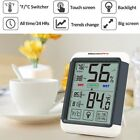 Digital Weather Thermometer Home Wireless Humidity Meter Indoor US Kids NEW