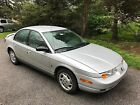 2002 Saturn S-Series  2002 Saturn SL2 DOHC - EXCellent condition - ONLY 91K miles - Just PA inspected