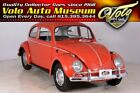 Beetle-New -- Restored rust free bug!