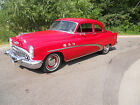 1953 Buick Special  1953 Buick Special