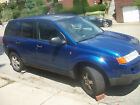2005 Saturn Vue  2005 SATURN VUE 2.2L 4CYL 5-SPEED MANUAL: MANY NEW STEERING & SUSPENSION PARTS