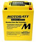 Motobatt MBTX14AU Battery