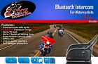 Wireless Bluetooth Motorcycle communication system for 6 Riders ZB-6100