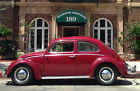 1964 Volkswagen Beetle - Classic  1964 VW Bug with rare Metal Sun Roof @LOOK@