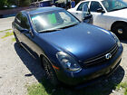2006 Infiniti G35 X 2006 Infiniti G35x Automatic 4DR Sedan AWD/RWD Leather Low Miles 120,XXX