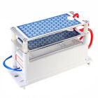 Heavy Duty AC 110V 10000 Mg/H (10g) Ozone Generator With Blue Plates Z2I6