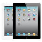 "Apple iPad 2 9.7"" Wi-Fi Only Tablet 64GB Black and White (MC981LL/A)"