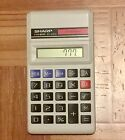 * Sharp Else Mate  Electronic Calculator EL-231C Uniform CPA Examination