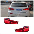 LED Refit Tail Lights for Mitsubishi ASX/Out Lander Sports 12-14 Pretty Design