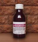 Iron Wine  Saccharated Ferric Oxide  Anti Anemia 100 ml / 3.4 oz