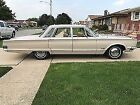 1966 Chrysler New Yorker  1966 Chrysler New Yorker COLLECTOR EDITION By Private Owner
