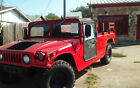 1988 Hummer H1  Very Rare ! Hunters Special! H 1 Pickup Style Military Hummer! The Real Thing