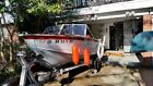 Starcraft Rundabout Close Bow Leisure Boat with trailer