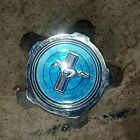 Mustang 1967 Models Steel Style Wheel Center Cap oem ford