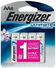 Energizer AA Ultimate Photo Lithium Battery (24 Pack)