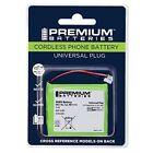 Premium Batteries Uniden BT-905 P-501 AT&T Universal Cordless Phone Battery AA3