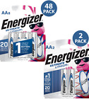 Energizer L91 AA Ultimate Lithium 1.5 Volt Battery (50 Pack)