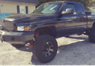 2001 Dodge Ram 1500 1500 2001 Dodge Ram, Black with 209183 Miles available now!