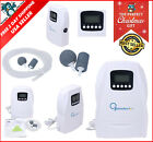 Ozone Generator Automatic Cycle Ozonator O3 500 mg h Home Air Water Purifier Kit