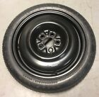 Goodyear Convenience Spare 2002 Chrysler Sebring T125/70D15 Unused