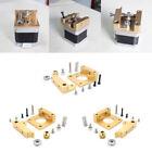 MK8 1.75mm Remote Extruder Kit All-metal Frame For 3D Printer Makerbot Reprap Q