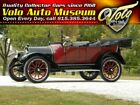 1915 Chevrolet Baby Grand Touring 1915 Chevrolet Baby Grand