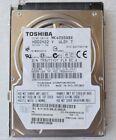 Hard Drive Toshiba 400GB SATA 2.5 MK4055GSX